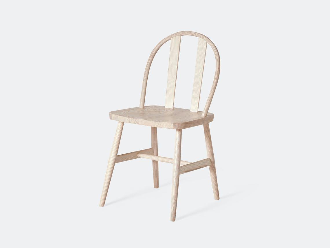 Very Good And Proper Bird Chair Ash Michael Marriott