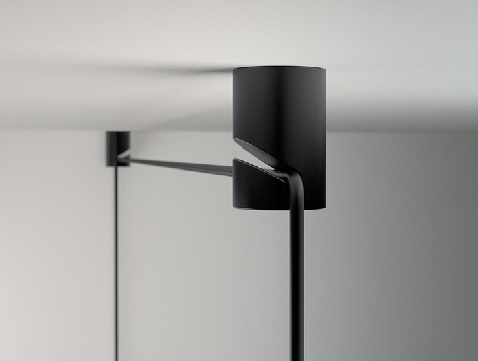 Vibia Wireflow Pendant Series Cable Fixing Arik Levy
