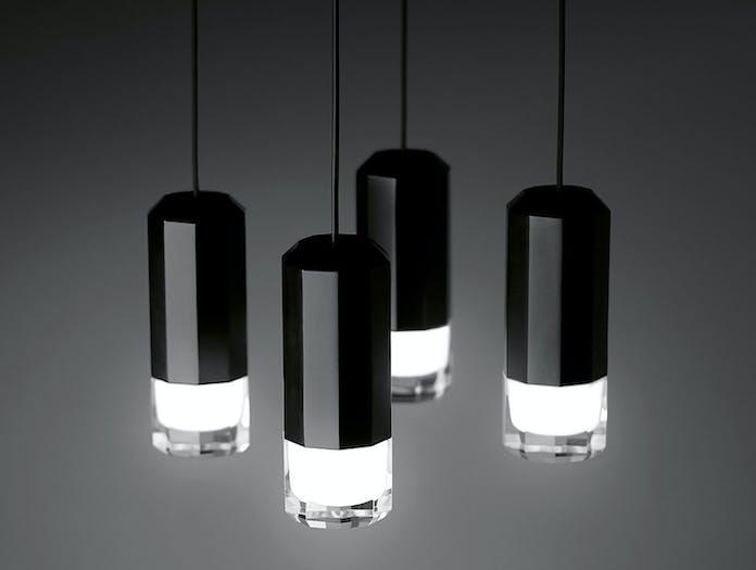 Vibia Wireflow Pendant Series Lamps Arik Levy
