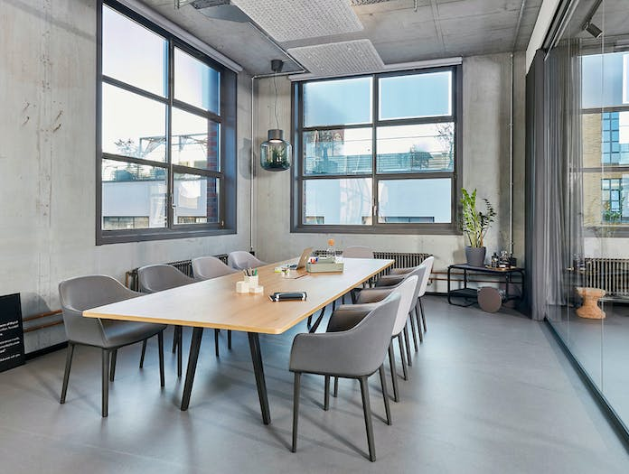Vitra joyn conference table 2 bouroullec