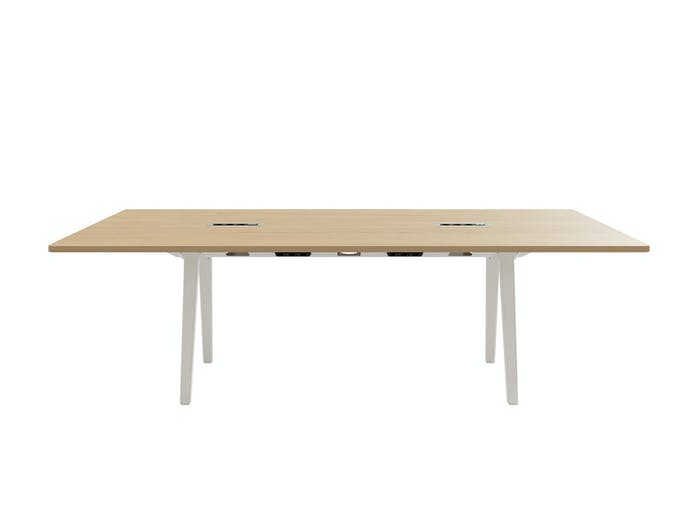 Vitra joyn conference table bouroullec