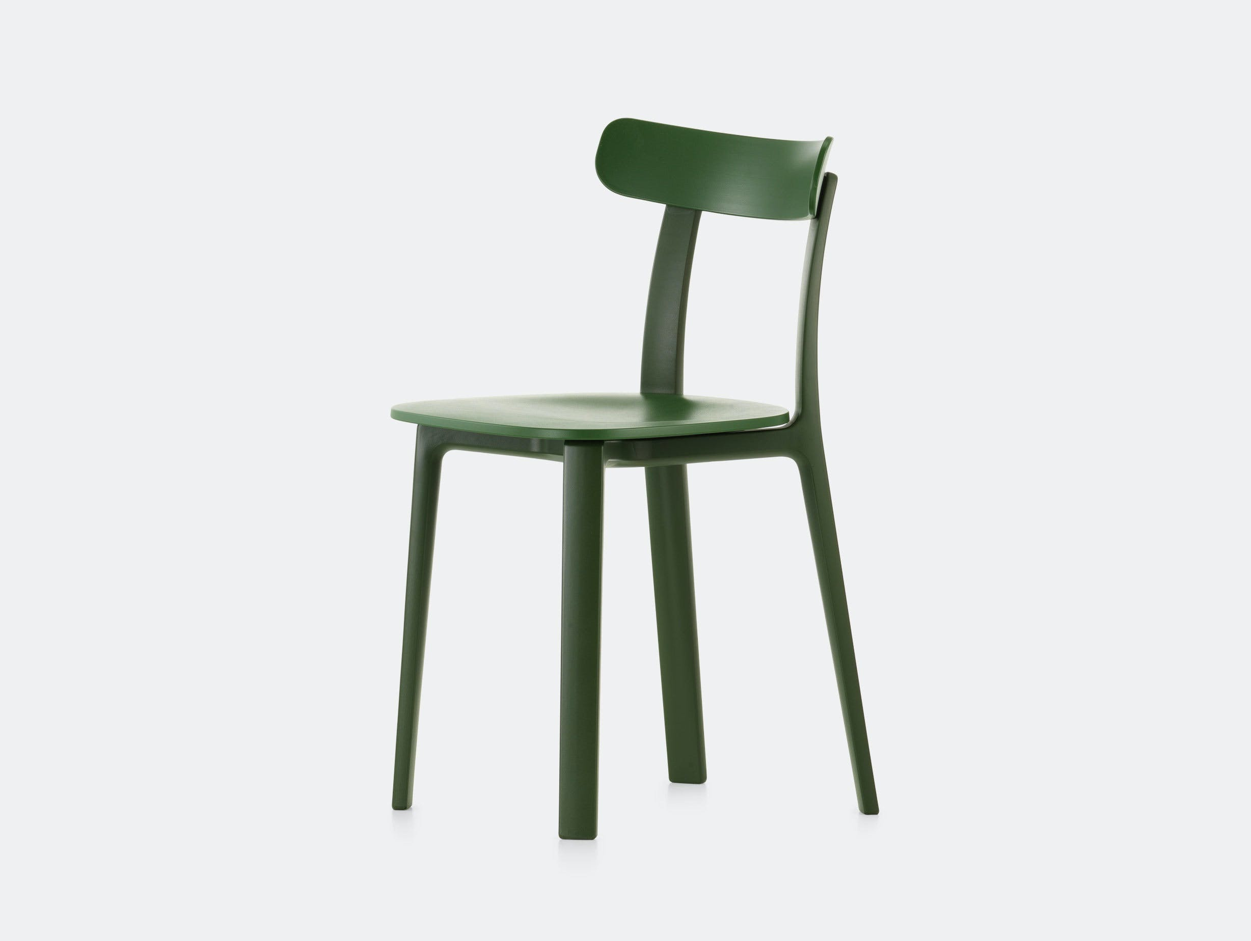 All Plastic Chair image