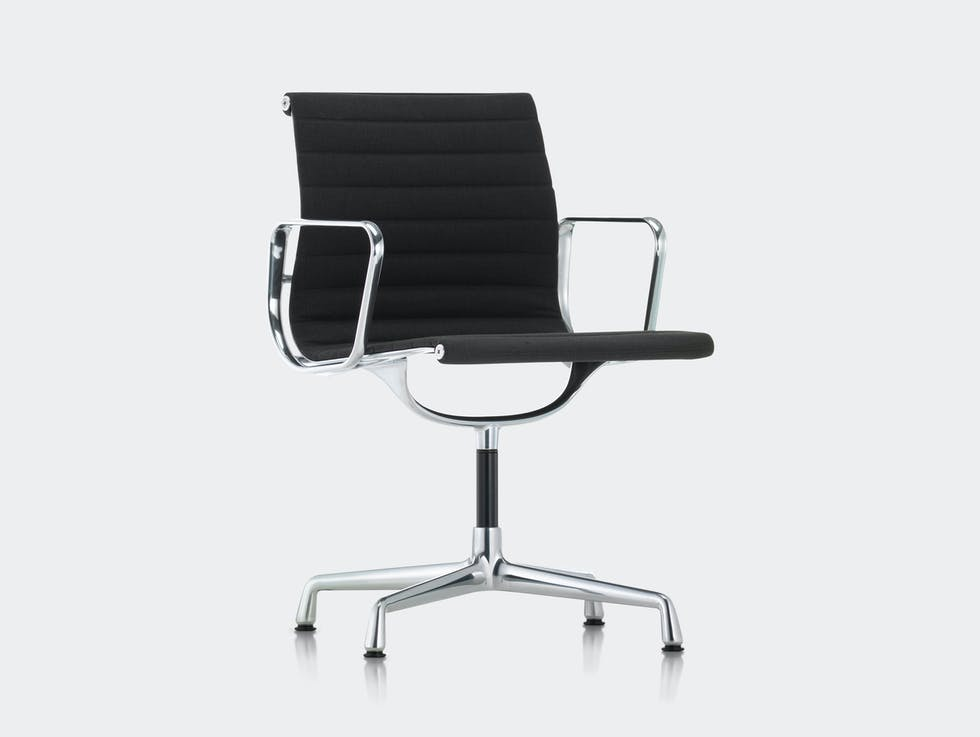 Aluminium Group Chair image