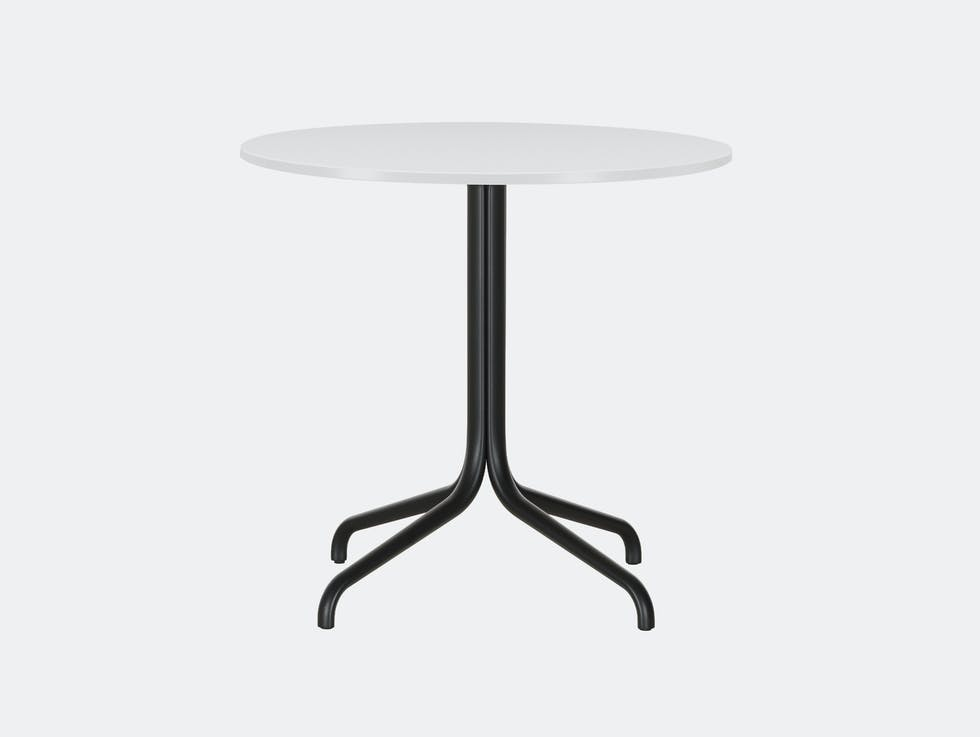 Belleville Outdoor Bistro Table Round image