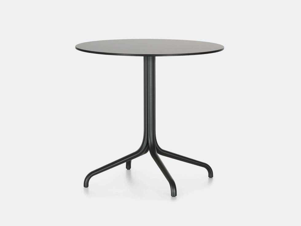 Belleville Outdoor Bistro Table Round image