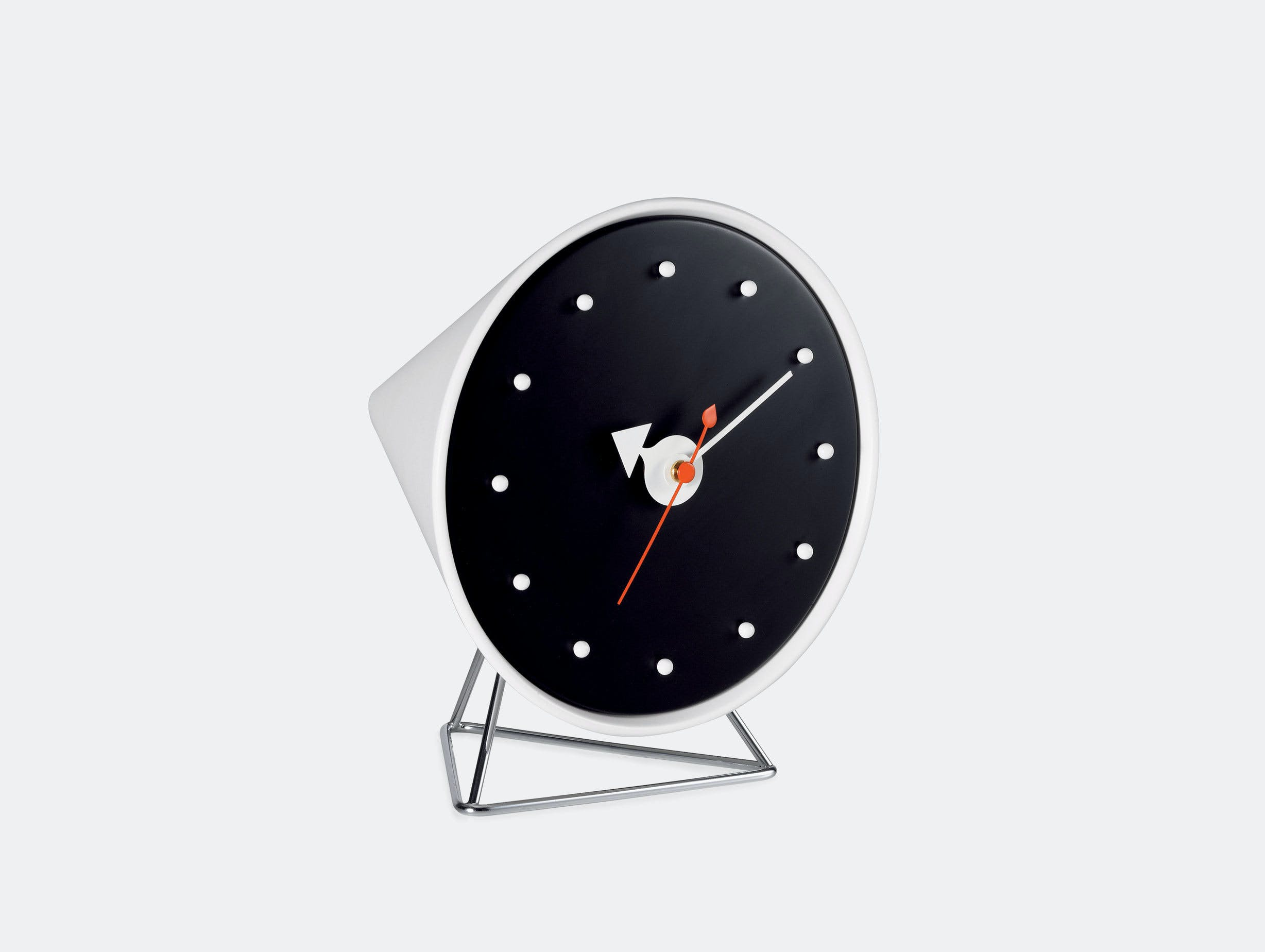 Cone Desk Clock image