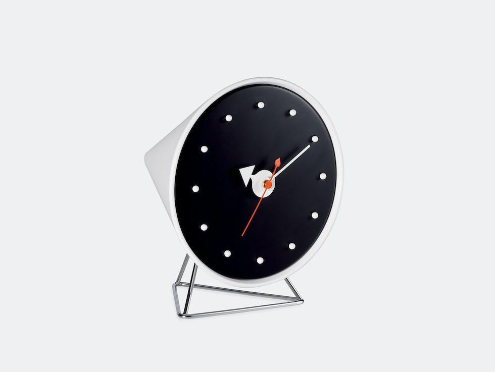 Cone Desk Clock image