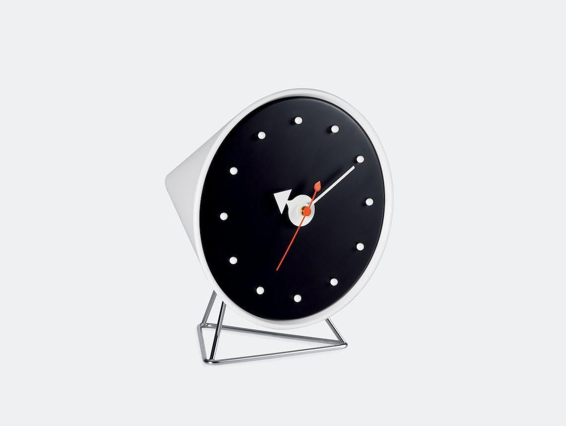 Vitra Cone Desk Clock George Nelson