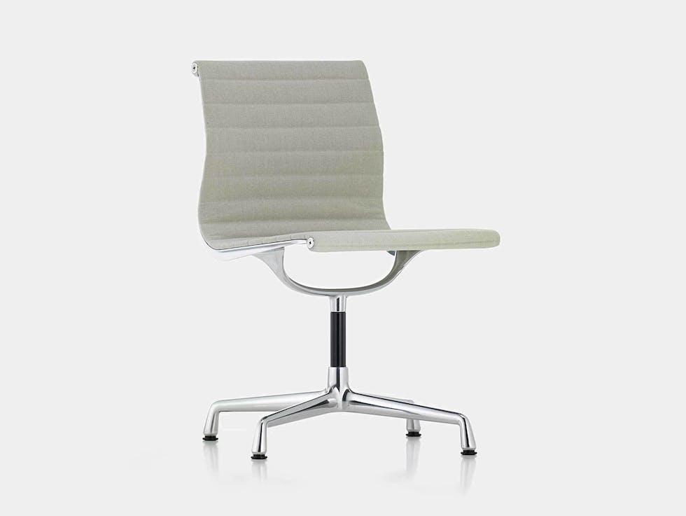 Eames EA101 Aluminium Group Chair image