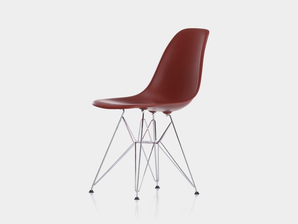 Eames DSR Plastic Side Chair image