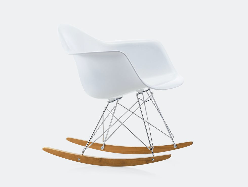 Eames RAR Rocking Chair image