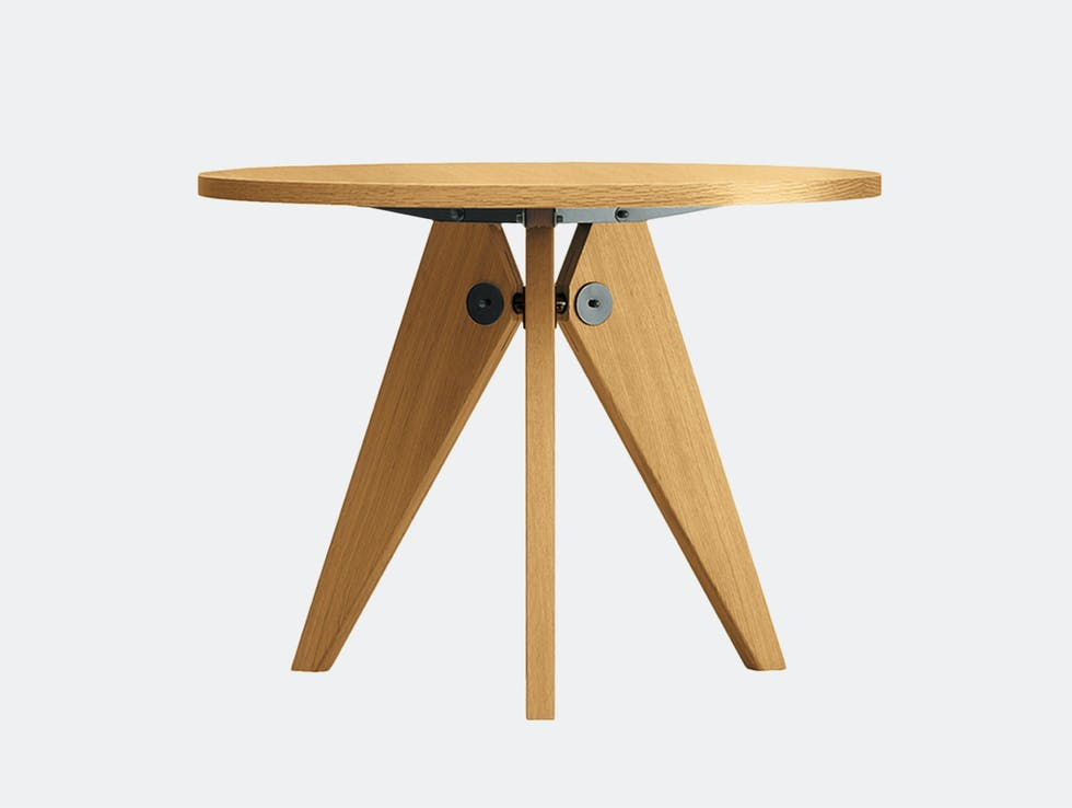 Guéridon Dining Table image