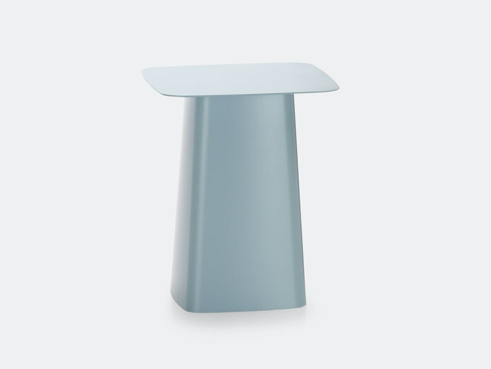 Outdoor Metal Side Table image