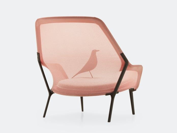 Vitra Slow Chair Ronan Erwan Bouroullec