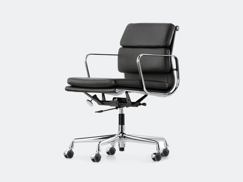 Soft Pad Group Chair image