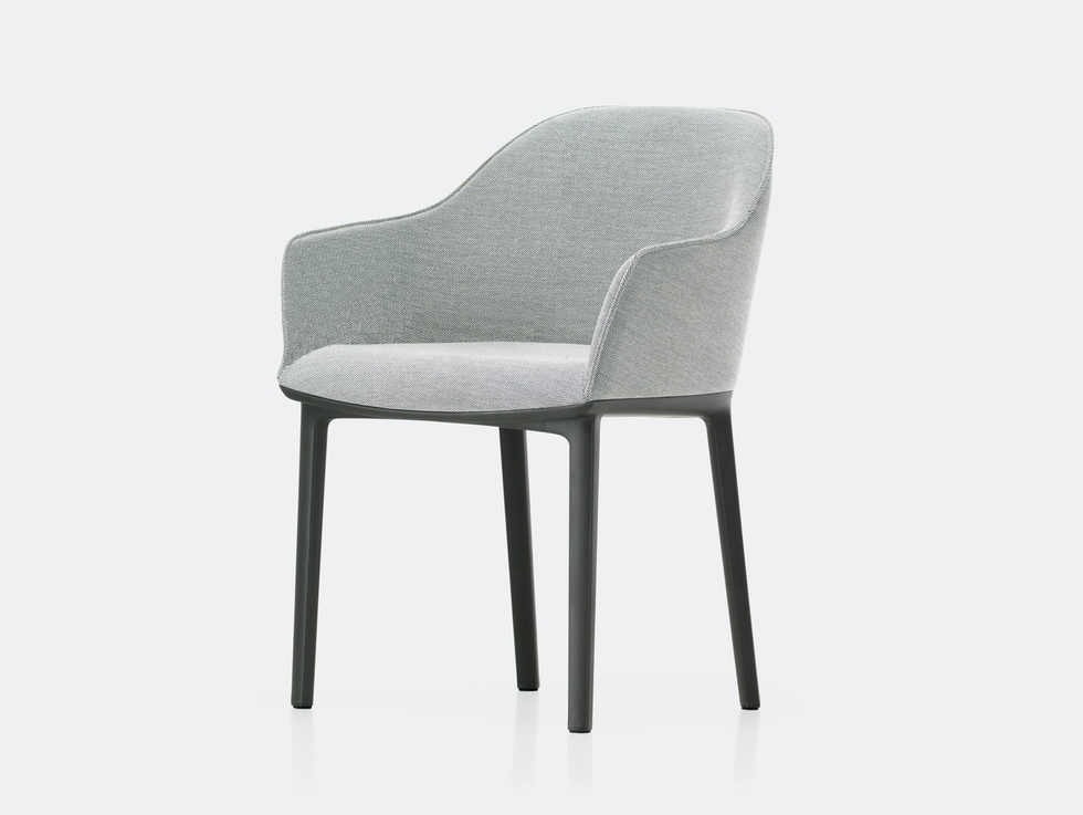 Softshell Chair image