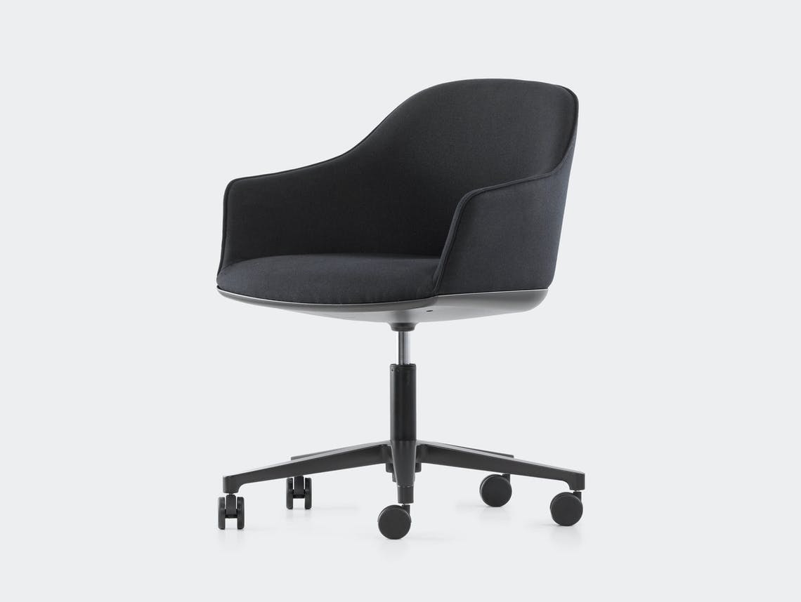 Vitra Softshell Office Chair Ronan And Erwan Bouroullec