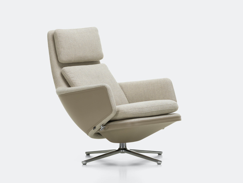 Vitra grand relax armchair diag 2