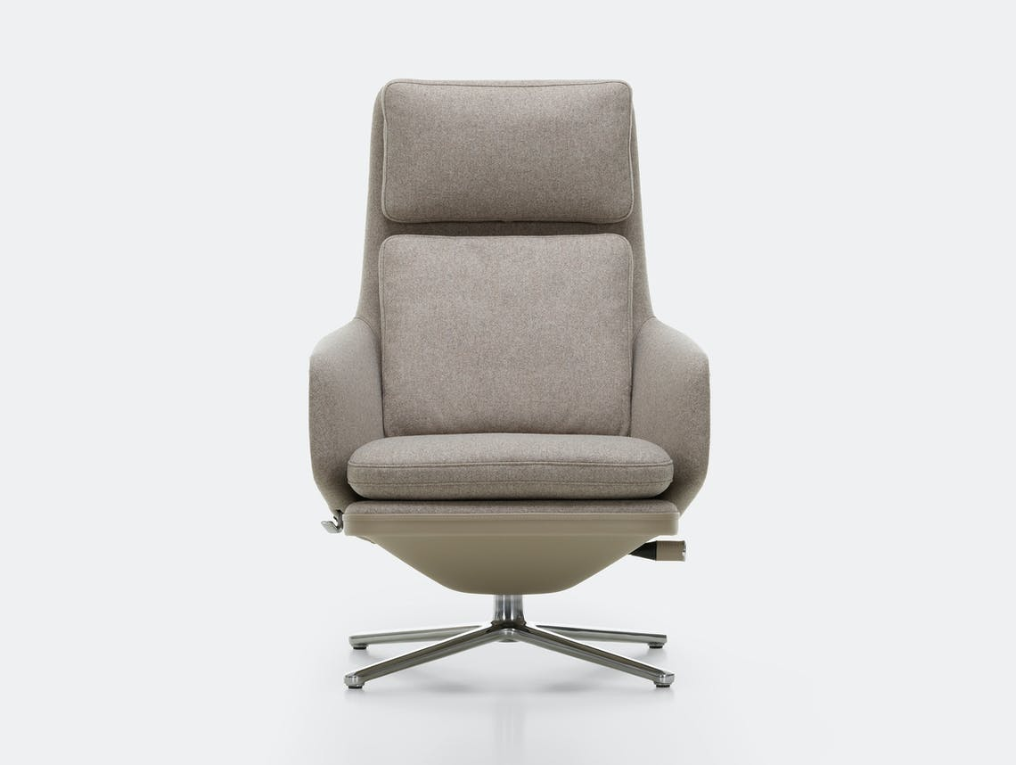 Vitra grand relax armchair ft 1
