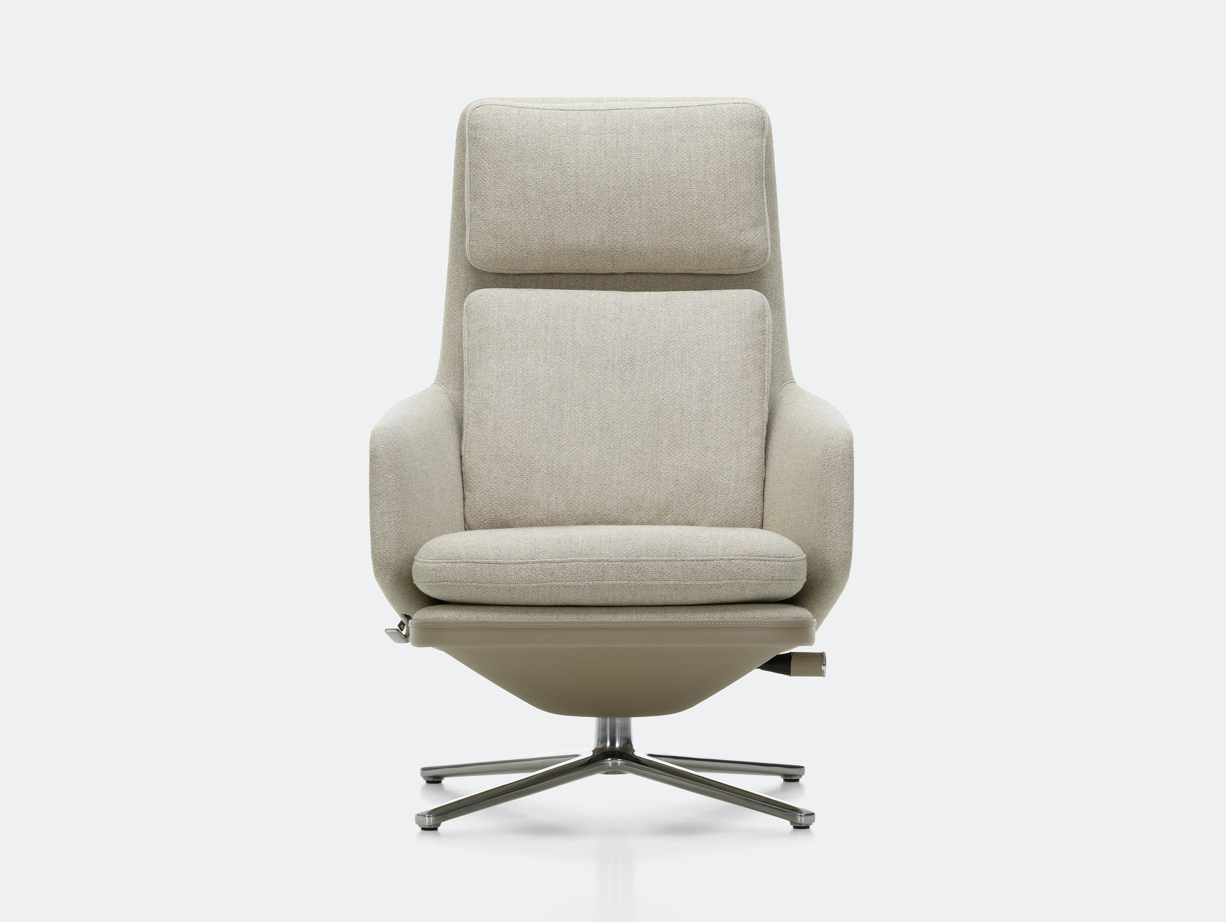 Vitra grand relax armchair ft 3