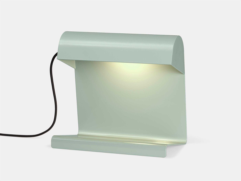 Vitra lampe de bureau mint 2