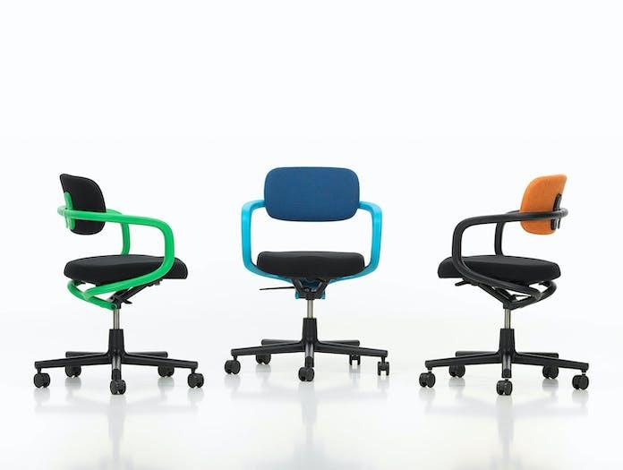 Vitra Allstar Office Chair 3 Konstantin Grcic