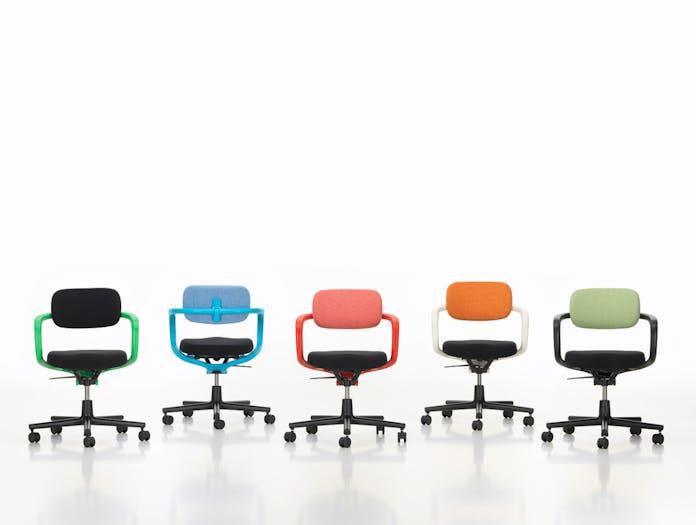 Vitra Allstar Office Chair 4 Konstantin Grcic