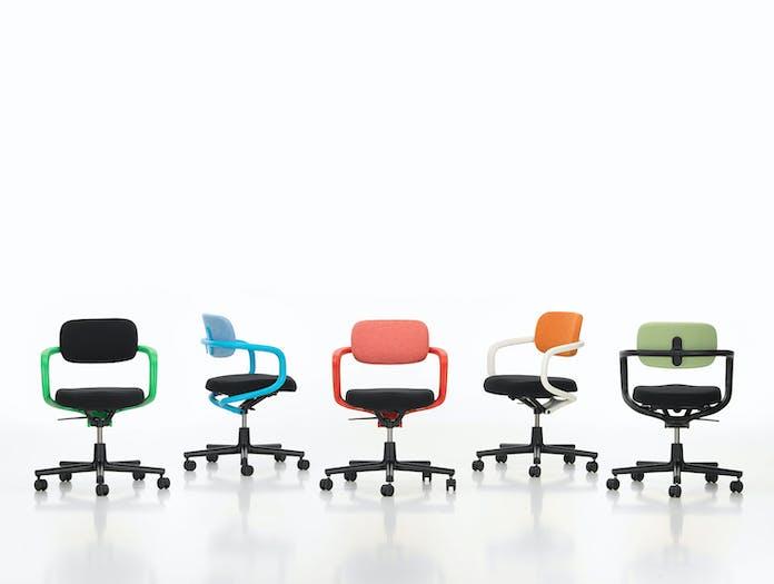 Vitra Allstar Office Chair 5 Konstantin Grcic