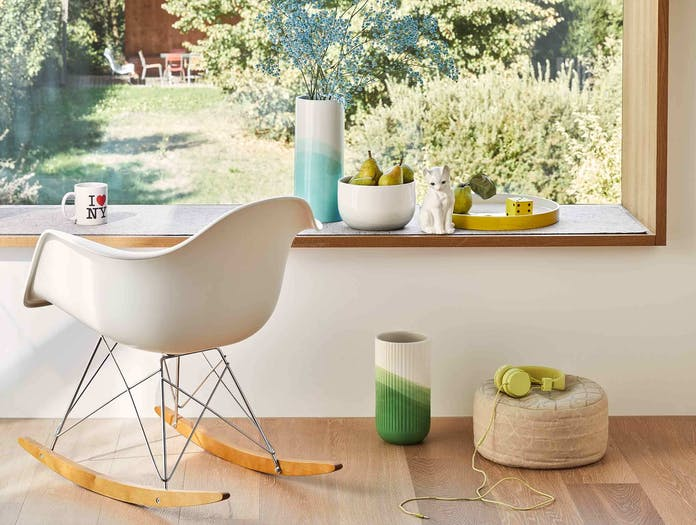 Vitra Herringbone Collection 2