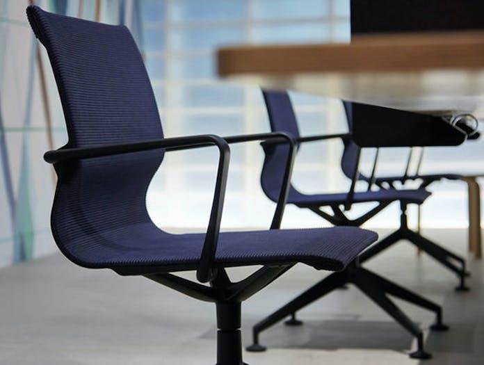 Vitra Physix Chair Detail