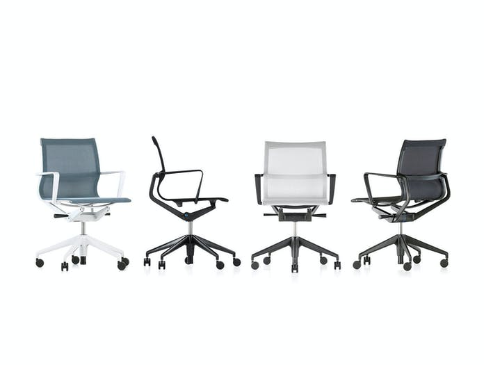 Vitra Physix Chair Group