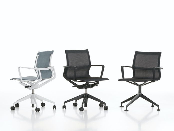 Vitra Physix Office Chair Group Alberto Meda