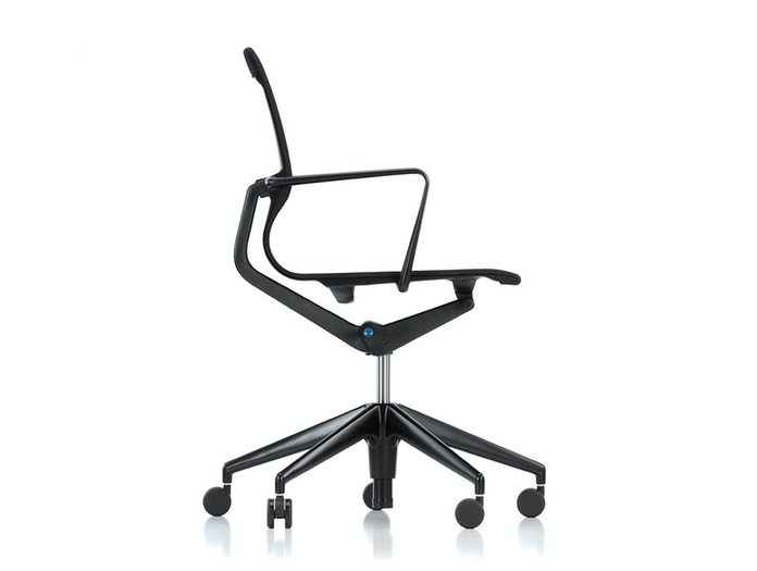 Vitra Physix Office Chair Side Alberto Meda