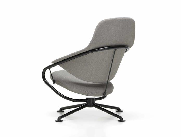 Vitra citizen high back chair 3