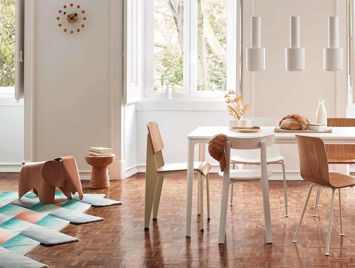 Vitra cork family model d 1