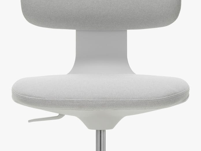 Vitra rookie chair close up 3
