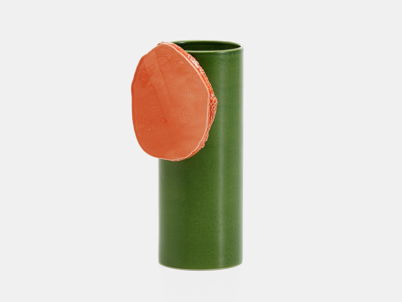 Vitra vase decoupage disque 2