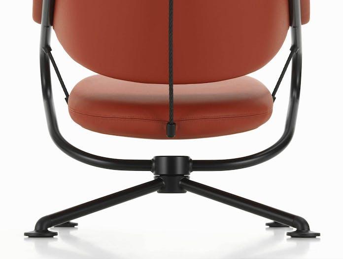 Vitra citizen lowback chair ls 3