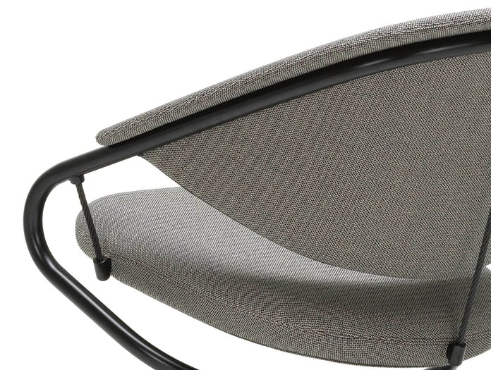 Vitra citizen lowback chair ls 4