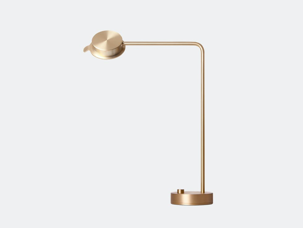 W102 Chipperfield Table Light image