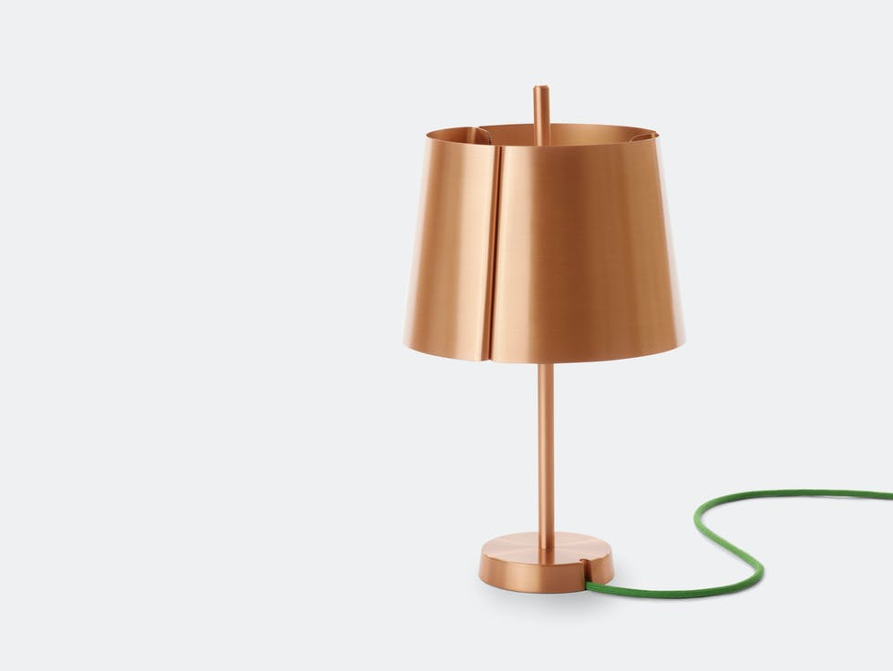 W124 Lindvall Table Lamp image