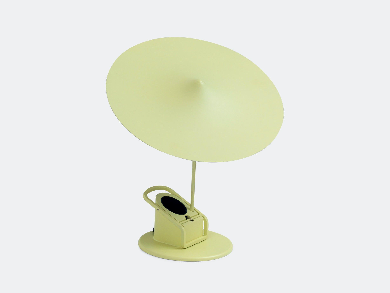 Wastberg W153 Ile Table And Wall Lamp Yellow Inga Sempe