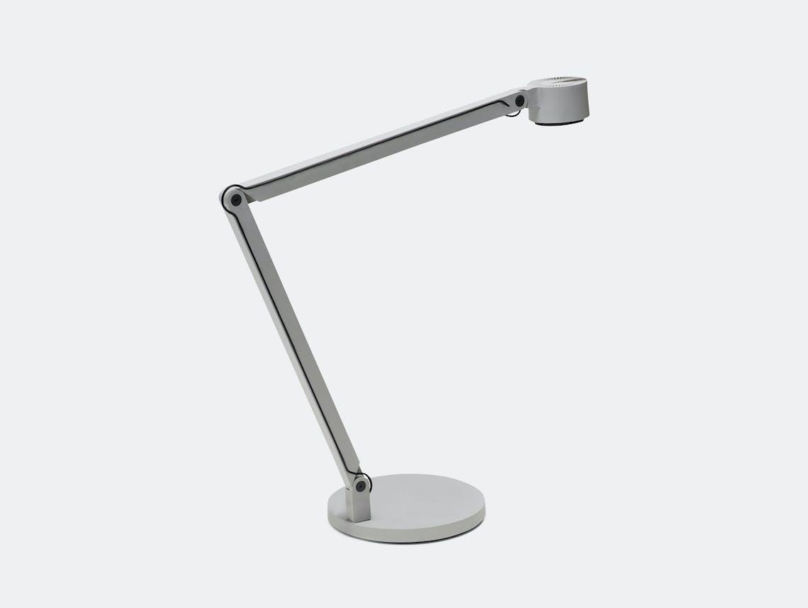 Wastberg Winkel W127 Desk Lamp Grey Dirk Winkel