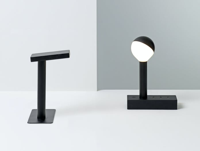Wastberg Busby Table Lamps Sam Hecht Kim Colin