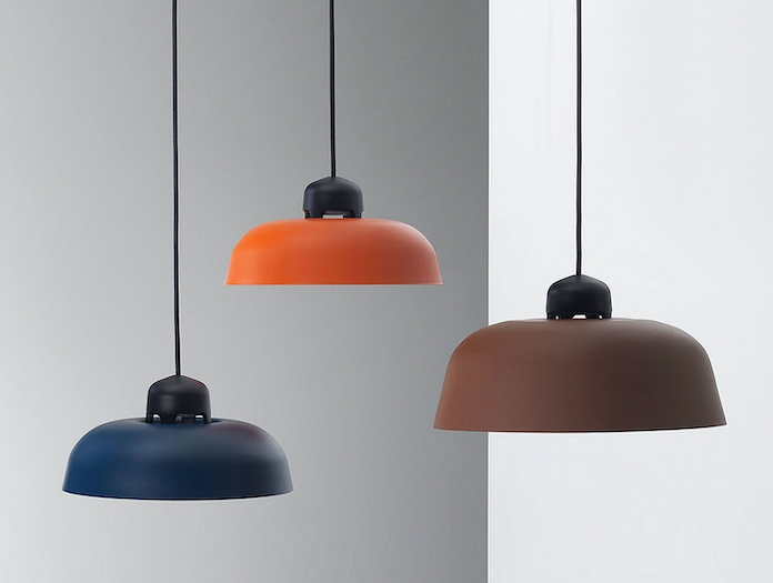 Wastberg  W162  Dalston  Pendant  Light Group 3  Sam  Hecht  Kim  Colin