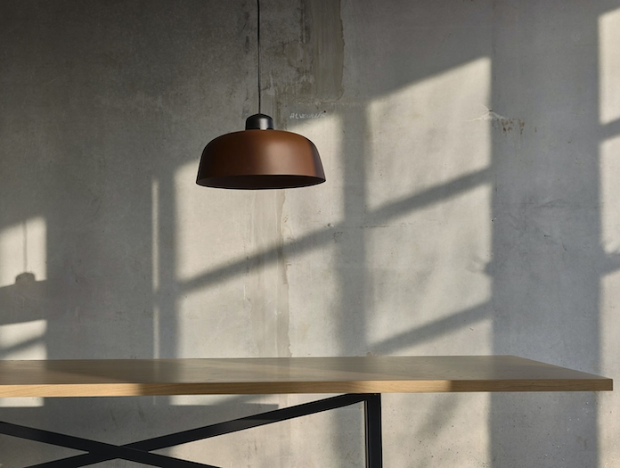 Wastberg  W162  Dalston  Pendant  Light Table  Sam  Hecht  Kim  Colin