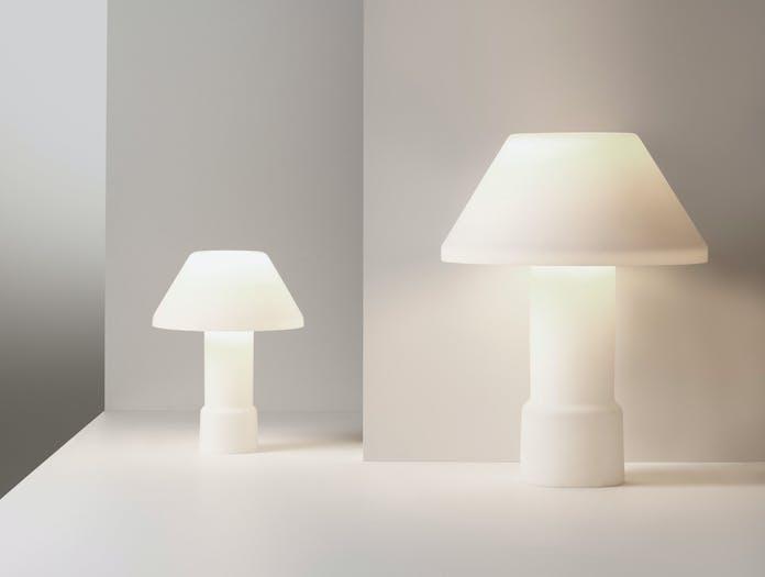 Wastberg W163 Lampyre Table Lamps 2 Inga Sempe