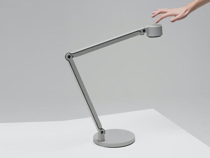 Wastberg Winkel W127 Desk Lamp Touch Switch Dirk Winkel