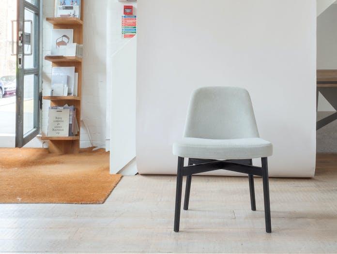 Xdp knoll krusin chair 4