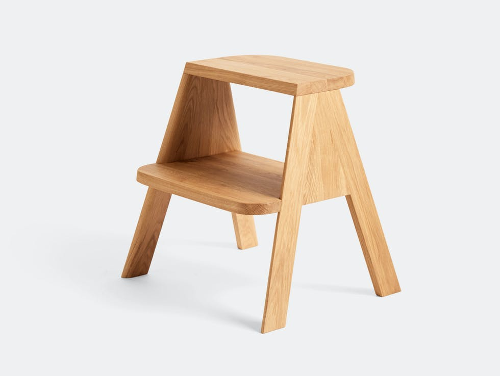 Butler Side Table/Stool image
